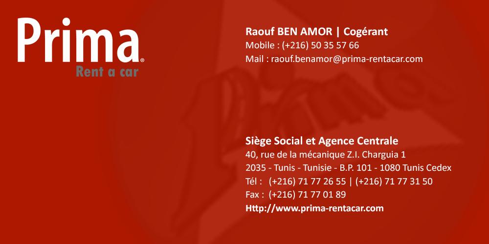 Raouf Ben Amor