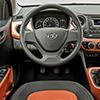 Hyundai Grand i10 Sedan 4