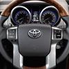 Toyota Prado -5
