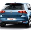 Volkswagen Golf (Prima LLD) 5